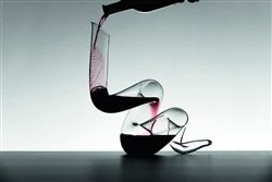 Riedel Boa Decanter by Riedel