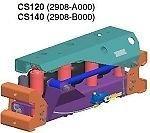 Cabmate HD Commercial Truck Air Ride Cab Sleeper Suspension Custom SleeperCS140