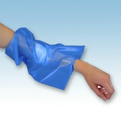 SPECIAL PACK OF 3-SEAL-TIGHT Mid-Arm Protector Large by Marble Medical