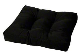 - Cushion Source Tufted Ottoman Cushion | 21