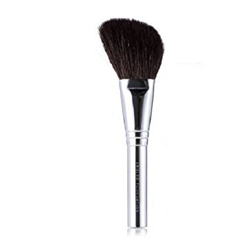 bareMinerals Angled Foundation Brush by Bare - Angled Escentuals Brush Face Bare