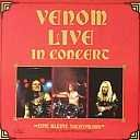Venom Live in Concert: ''Eine Kleine Nachtmusik'' (A Little Light Night Music) by Qwil