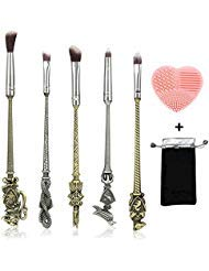 Potter Makeup Brushes Set Women