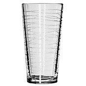Duratuff Cooler (Libbey DuraTuff Wave Casual Cooler Glass, 20 Ounce -- 12 per case)