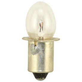 Replacement for CANDLEPOWER PR3357V15CP Light Bulb 10 Pack