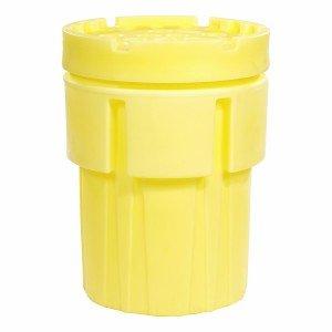 Plastic Salvage Drum 65 gal