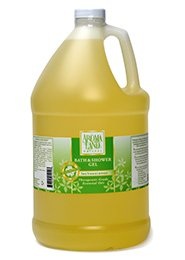 AROMA LAND Bath & Shower Gel Tea Tree & Lemon 1 gallon