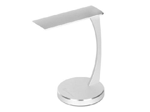 SilverStone Technology EBA01 Aluminum Hi-Fi Audio Premium Headphone Stand