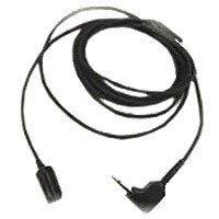 Olympus ME-10 Microfono Monofonico a Clip, Nero 057630 cuffia recorder registratore