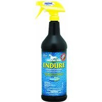 Farnam Equine Endure Sweat-Resistant Fly Spray for Horses, 32 oz