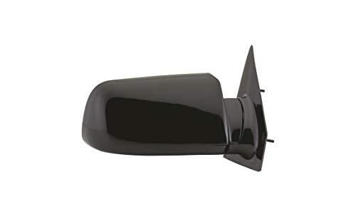 Astro Van Manual - Door Mirror - Cooling Direct Fit/For 15757378 88-05 Chevrolet Astro Safari Van B-Eyeline Manual Mirror Right Hand Passenger