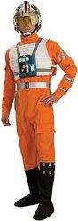 Star  (Fighter Pilot Helmet Costumes)
