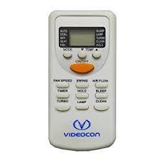 VIDEOCON AC Remote Control Compatible