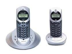 SPC 7034 DUO - Teléfono Fijo