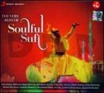 THE VERY BEST OF SOULFUL SUFI by NUSRAT FATEH ALI KHAN (2010-05-04)