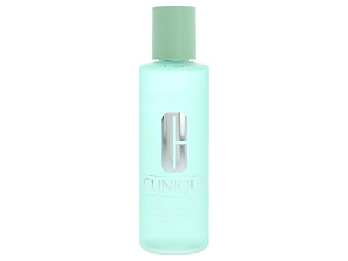(Clinique Clarifying Lotion 1 for Unisex, Very Dry to Dry Skin, 13.5 Fl Oz)