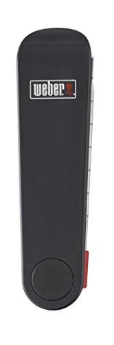 Weber 6753 Snapcheck Grilling Black