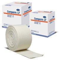 1204643 PT# 83030000 Bandage Comperm Tubular 2-3/4''x11Yd Cotton C Off-White LF 1/Ca Made by Hartmann USA