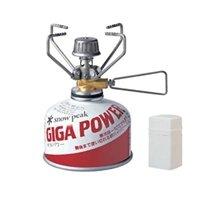 Snow Peak Gigapower Manual Stove