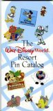 Walt Disney World Resort Millennium Pin Catalog
