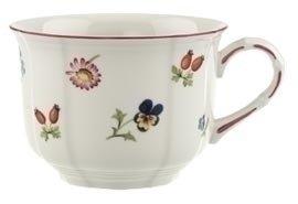 Villeroy & Boch Petite Fleur 12-Ounce Breakfast Cup