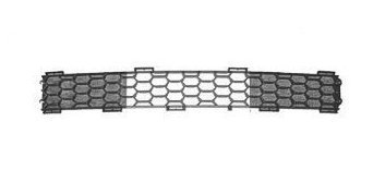 OE Replacement Scion XB Front Bumper Grille (Partslink Number SC1036101) ()