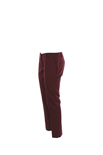 Pantalone Donna Imperial L Bordeaux Pss6sgv Autunno Inverno 2016/17