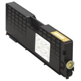 RICOH laser yellow toner cartridge cl3500 type 165 6,000 pages at 5percent coverage - Type 402555 Ricoh