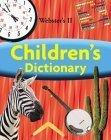 Webster's II Children's Dictionary, Webster's II Dictionary Editors, 0618374108