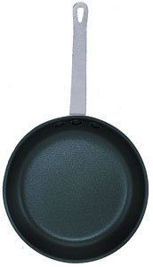 - 10-Inch ECLIPSE Nonstick Aluminum Frying Pan, Fry Pan, Saute Omelette Pan, Commercial Grade - NSF Certified
