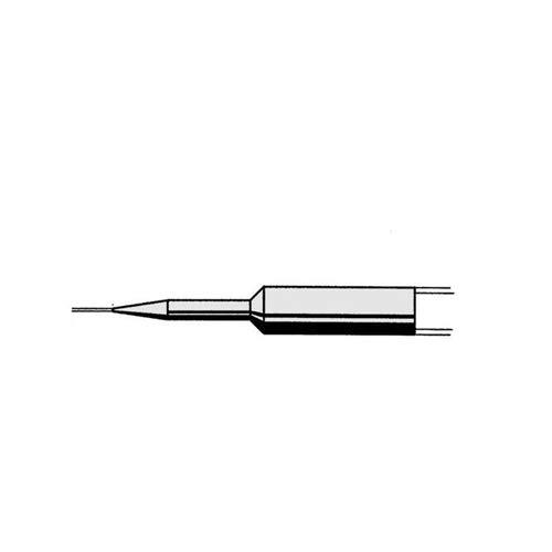 Verl/ängert 0.8mm Ersa 0832SDLF//10 L/ötspitze Gerade Bleistiftspitz