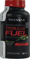Twinlab Tribulus Fuel 625 à 100 Capsules