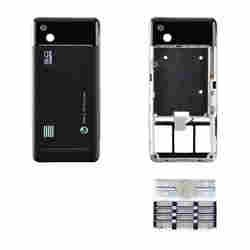 Button Set (Power, Volume Buttons, & Mute Switch) for Apple iPhone 7 (CDMA & GSM) (Black) with Tool Kit by Wholesale Gadget Parts (Image #1)