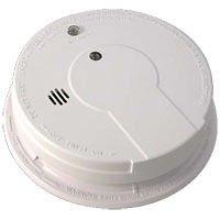 Kidde-Hardwire-Smoke-Alarm-with-Hush-Feature-and-Battery-Backup