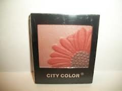 Price comparison product image City Color Blush, Terracotta