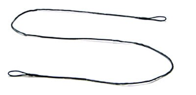 Archery Double Loop Bowstring for Recurve Bow-Length of 52 Inches (52