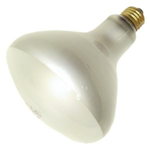 400W Flood Light Bulb