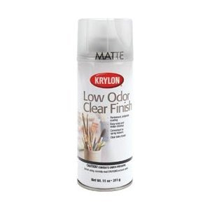 Low Odor Spray