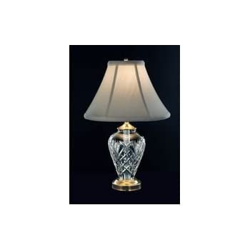 Waterford Crystal 26 Inch Killarney Table Lamp Amazon Com