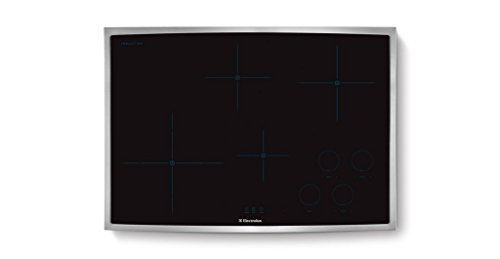 "Electrolux EW30IC60LS 30"" Wide Induction Cooktop with 4 Cook"