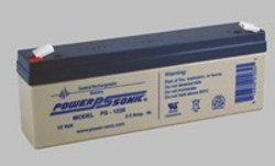 5105 Battery - Replacement For NIHON KOHDEN CARDIOFAX ECG 5105 BATTERY Battery