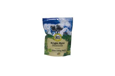 - Bright Eyes  Supports Horse Eye Health   Keeping Horses Mineral Levels for the Eyes Normal   Supports Long Term Equine Eye Health    1 Pound Bag   Made In The USA by Silver Lining Herbs of Natural Herbs