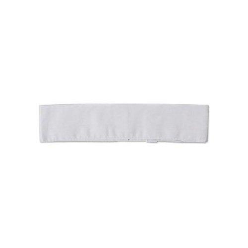 Martial Arts Headband - White - 15 Pack