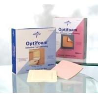 MSC1244EP Medline Optifoam Non Adhesive Dressing