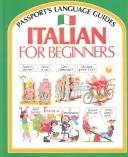 Italian for Beginners, Angela Wilkes, 0844280593