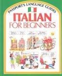 Italian for Beginners (Passport's Language Guides)
