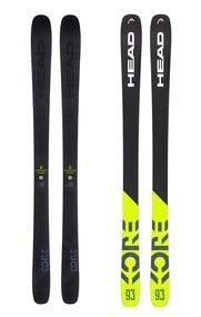 HEAD Kore 93 Ski Men's (11818)