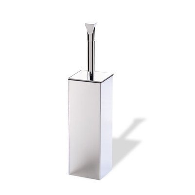 StilHaus StilHaus PR039-08-637509836245 Prisma Collection Toilet Brush, Chrome by StilHaus