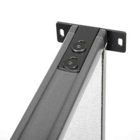- Office Partitions Wall Bracket Kit