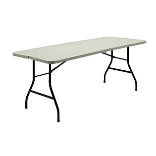 Ordinaire Northwest Territory Fold In Half Table 6ft